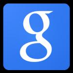 vie privée Google logo