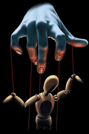 vie privée - Manipulation